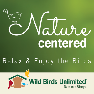 Nature Centered from Wild Birds Unlimited
