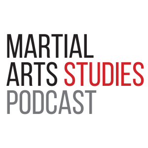 Martial Arts Studies