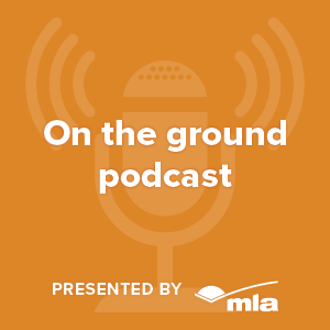 Meat & Livestock Australia's On The Ground Podcast