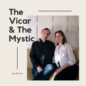 The Vicar and The Mystic