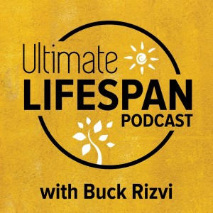 The Ultimate Lifespan Podcast