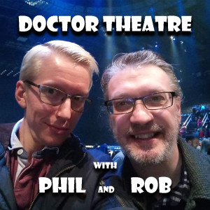Doctor Theatre Podcast