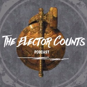 theelectorcounts's Podcast