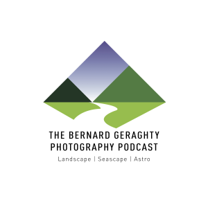 The Bernard Geraghty Photography Podcast