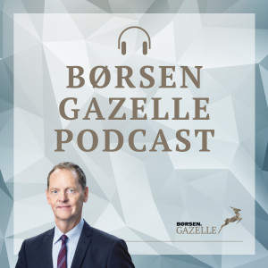 Børsen Gazelle Podcast