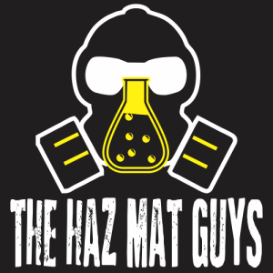 The Haz Mat Guys podcast