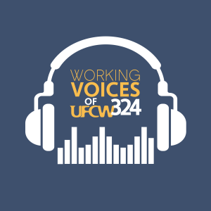 The ufcw324's Podcast