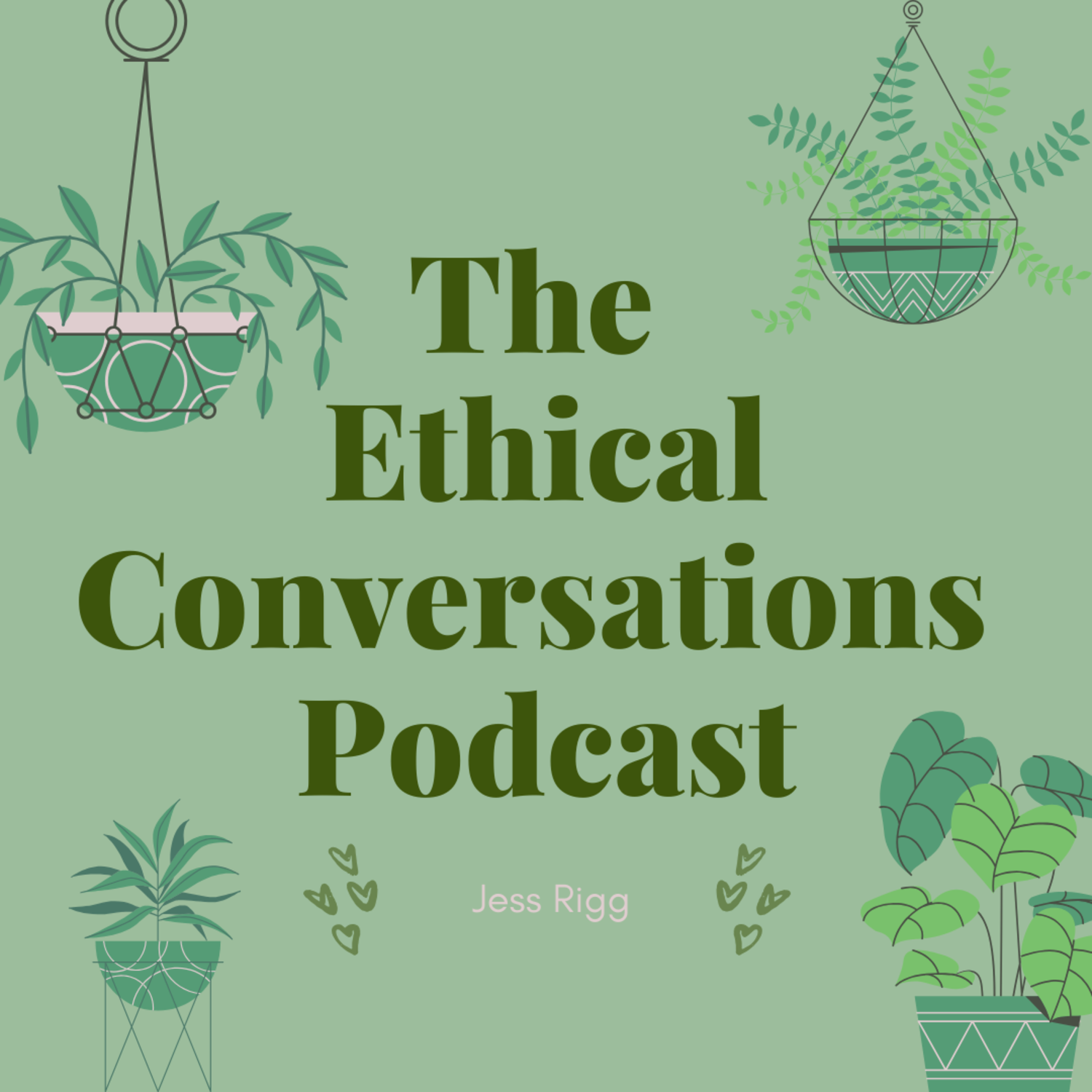 The Ethical Conversations Podcast