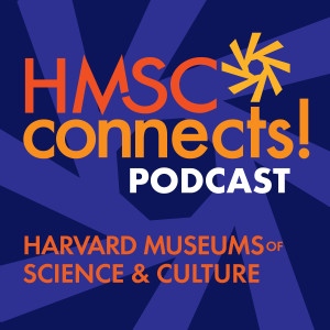 HMSC Connects! Podcast