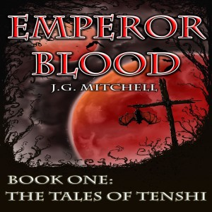 Emperor Blood Chapter 6