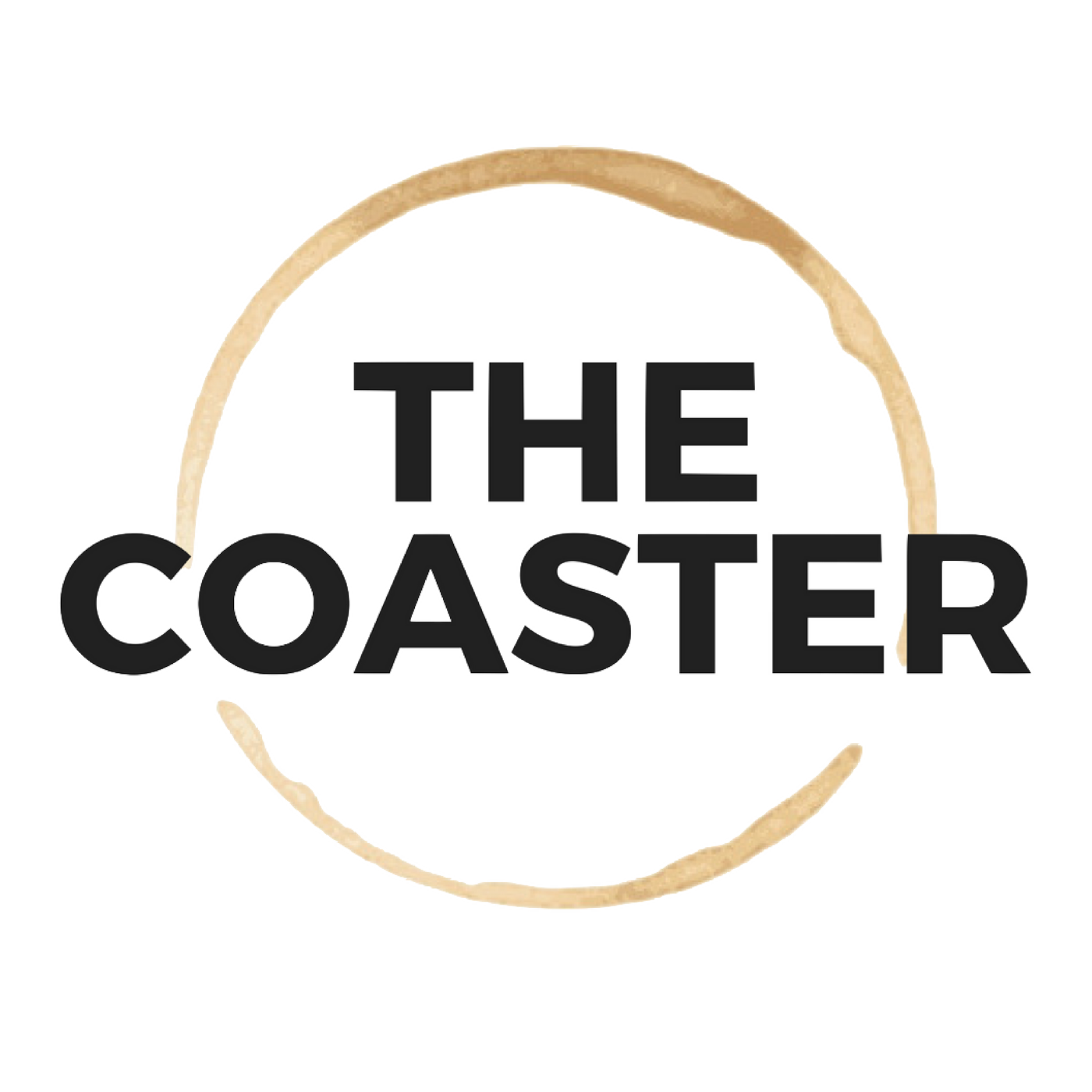The Coaster - Catholic Podcast