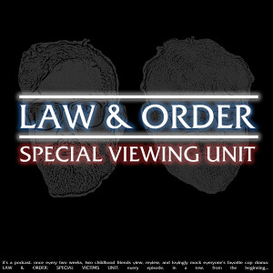 Law and Order: Special Viewing Unit