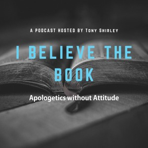 I Believe the Book Podcast