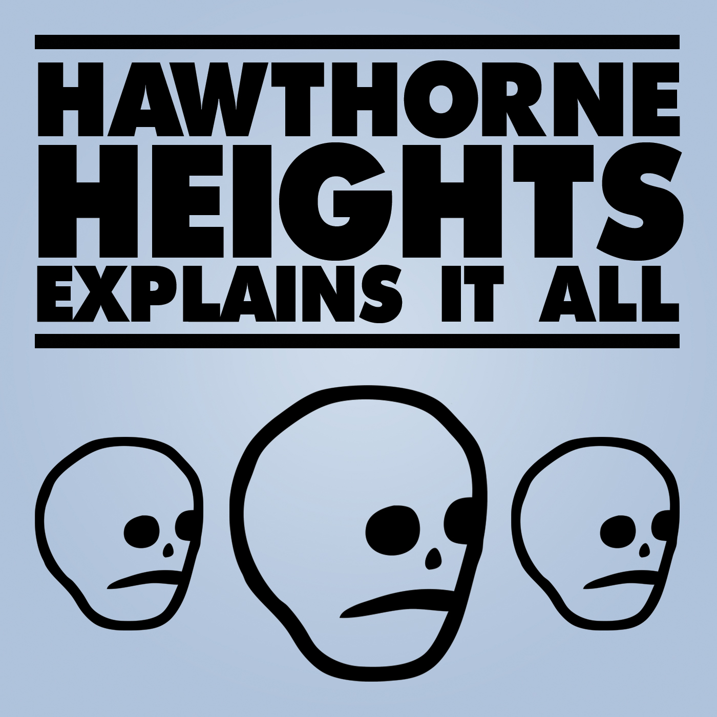 Hawthorne Heights Explains It All