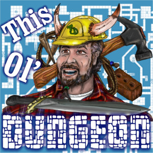 This Ol' Dungeon Podcast