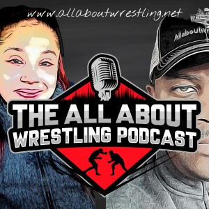 The All about Wrestling Podcast