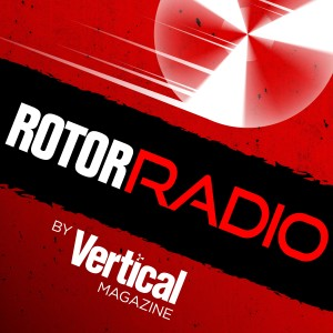 Rotor Radio from Vertical Magazine
