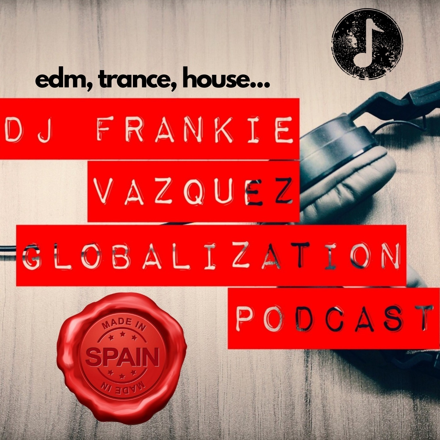 Globalization Music Podcast
