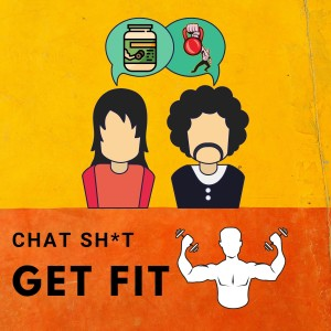 Let's Chat, Skinny Jab, Juice Plus & Boombod