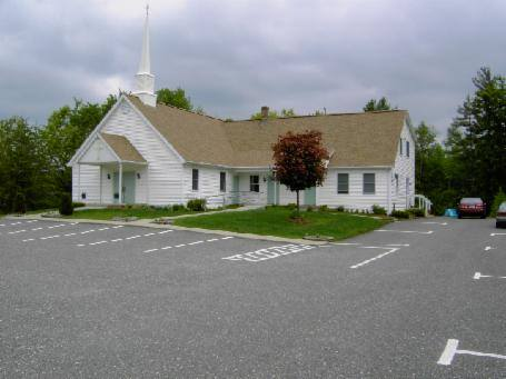 Windham Community Chapel