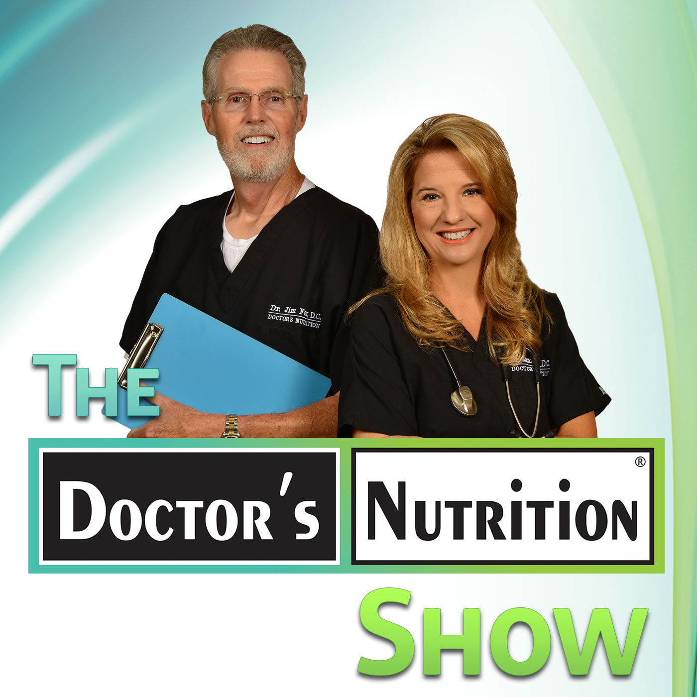 Doctor's Nutrition - Live Healthy Be Healthy