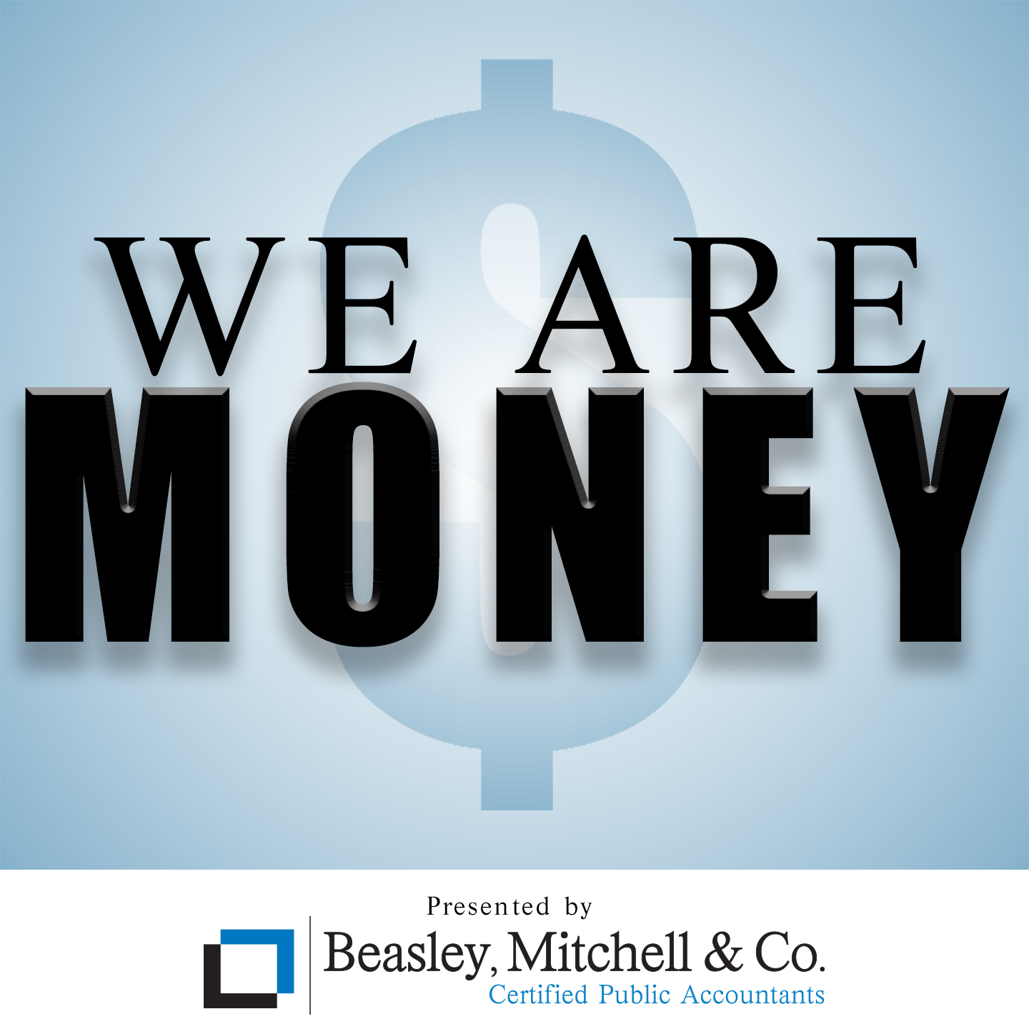 We Are Money