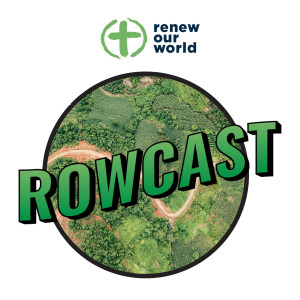 Renew Our World Podcast