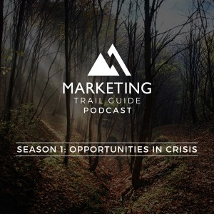 The Marketing Trail Guide Podcast