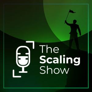 Episode Eight: Building and Scaling Businesses for Success with Kirsty Bisset and Barry Tuck