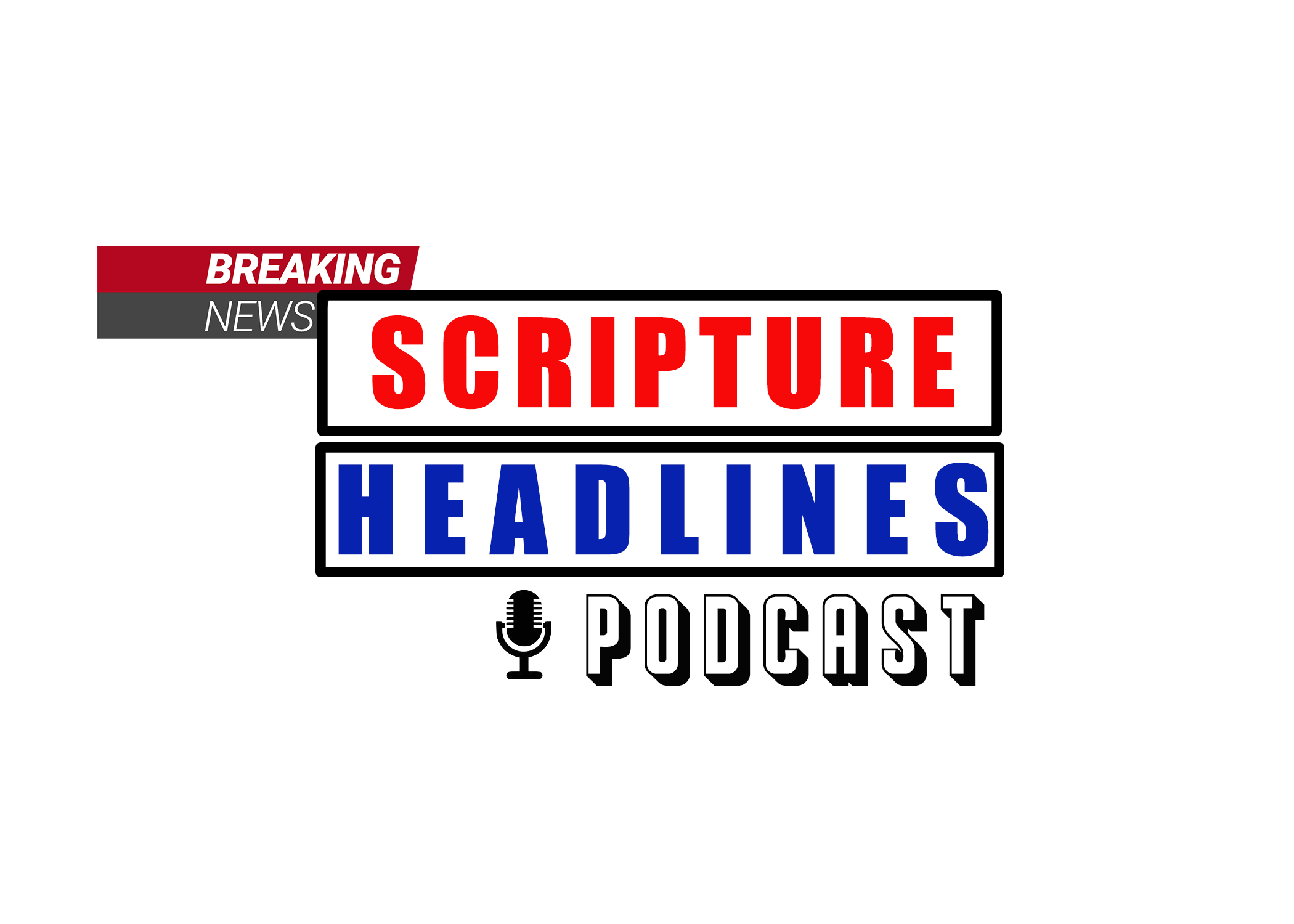 scriptureheadlinespodcast