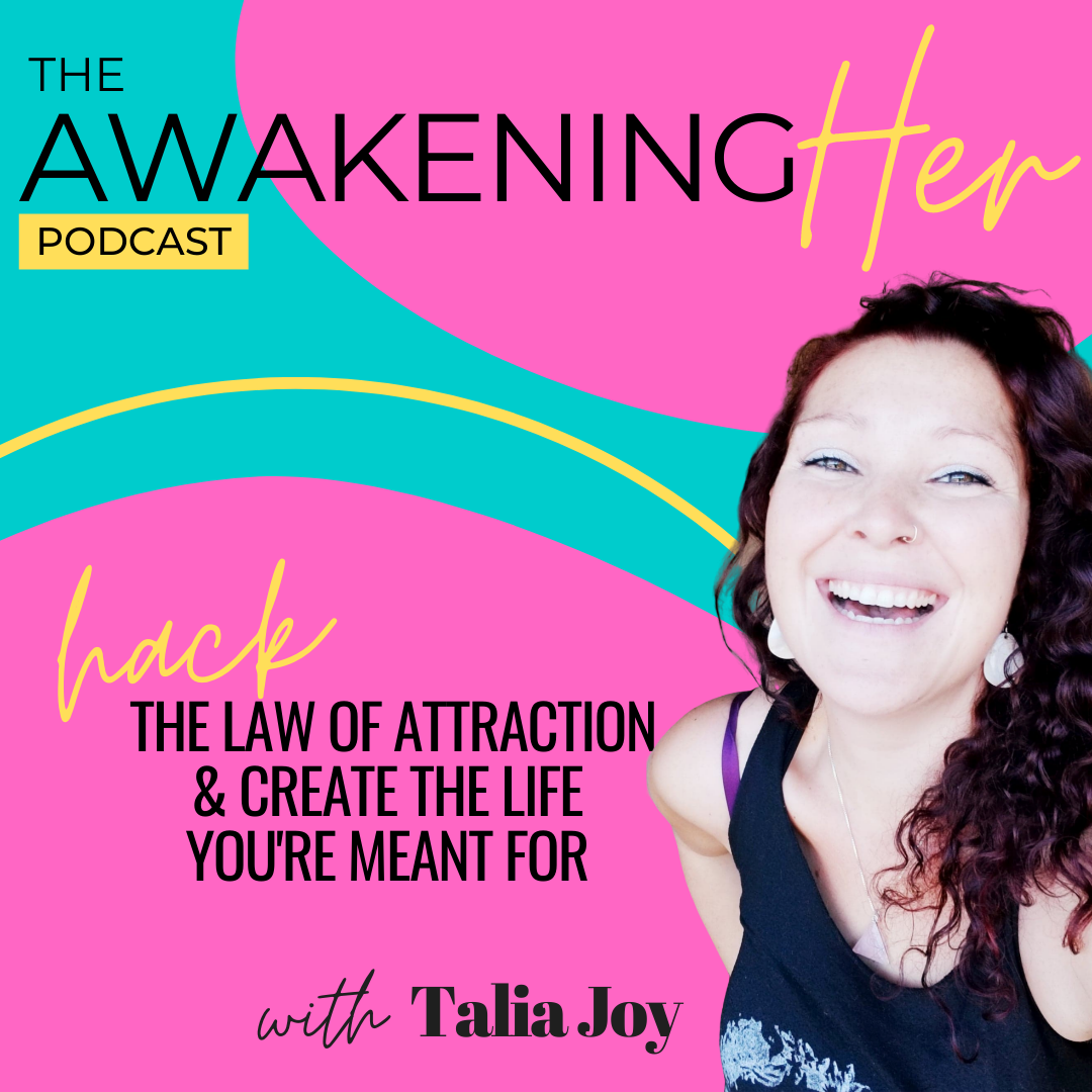 68 // THE POWER OF THE WOMAN AWAKENING WITH GENNYE LION