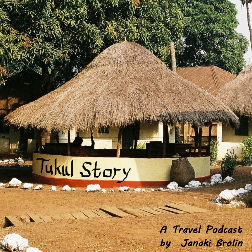 Tukul Story - A Travel Podcast
