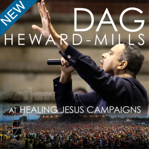 Download Dag Heward-Mills at Healing Jesus Campaigns - Are