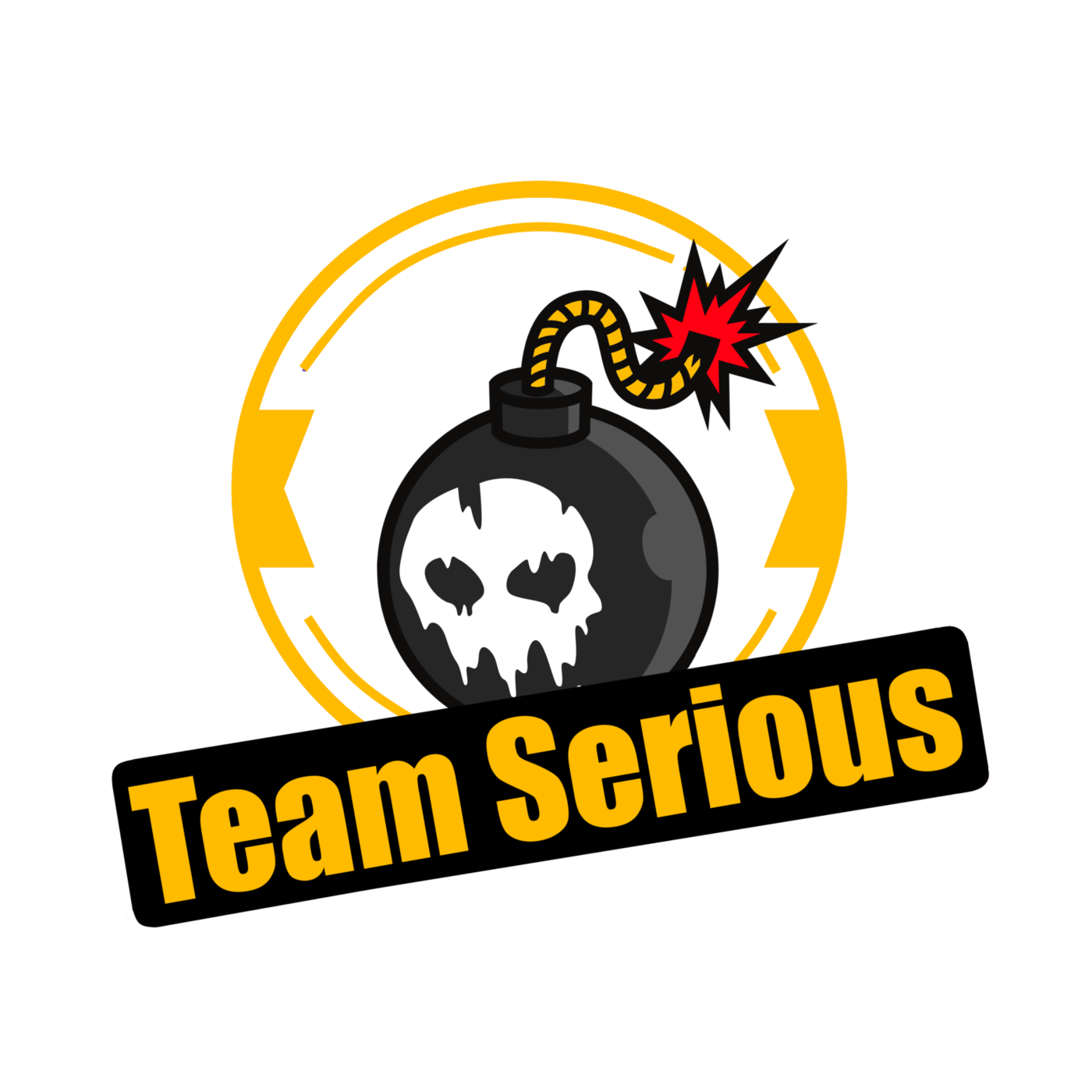 Team Serious DFW Talks - Ashes (Serious Ladies)
