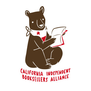 California Independent Bookseller's Alliance Podcast