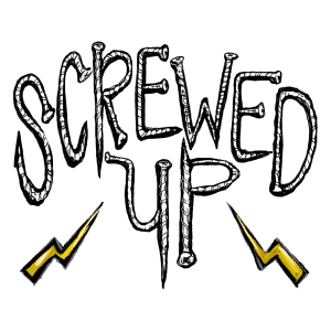 Screwed Up Trailer
