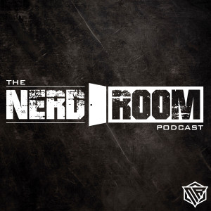 The Nerd Room Podcast
