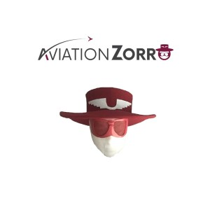 The AviationZorro Podcast