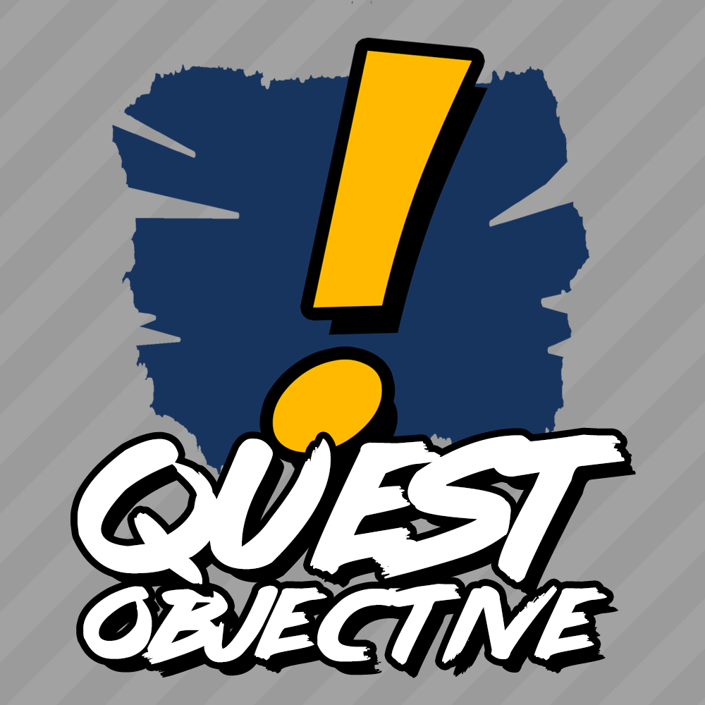 Quest Objective