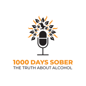 1000 Days Sober Podcast