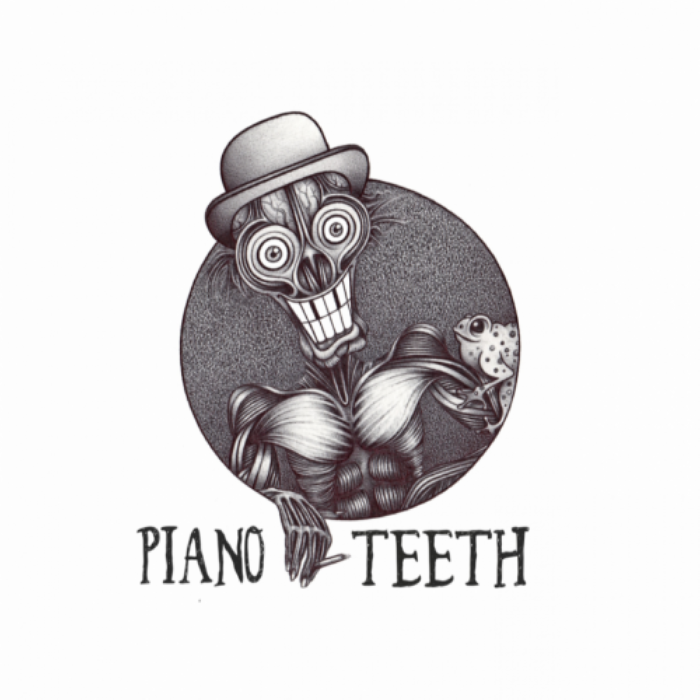 """Piano Teeth"" Podcast"