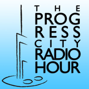 The Progress City Radio Hour - Episode 6 - Town Hall: Frank Stanek, Part I
