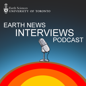 Earth News Interviews