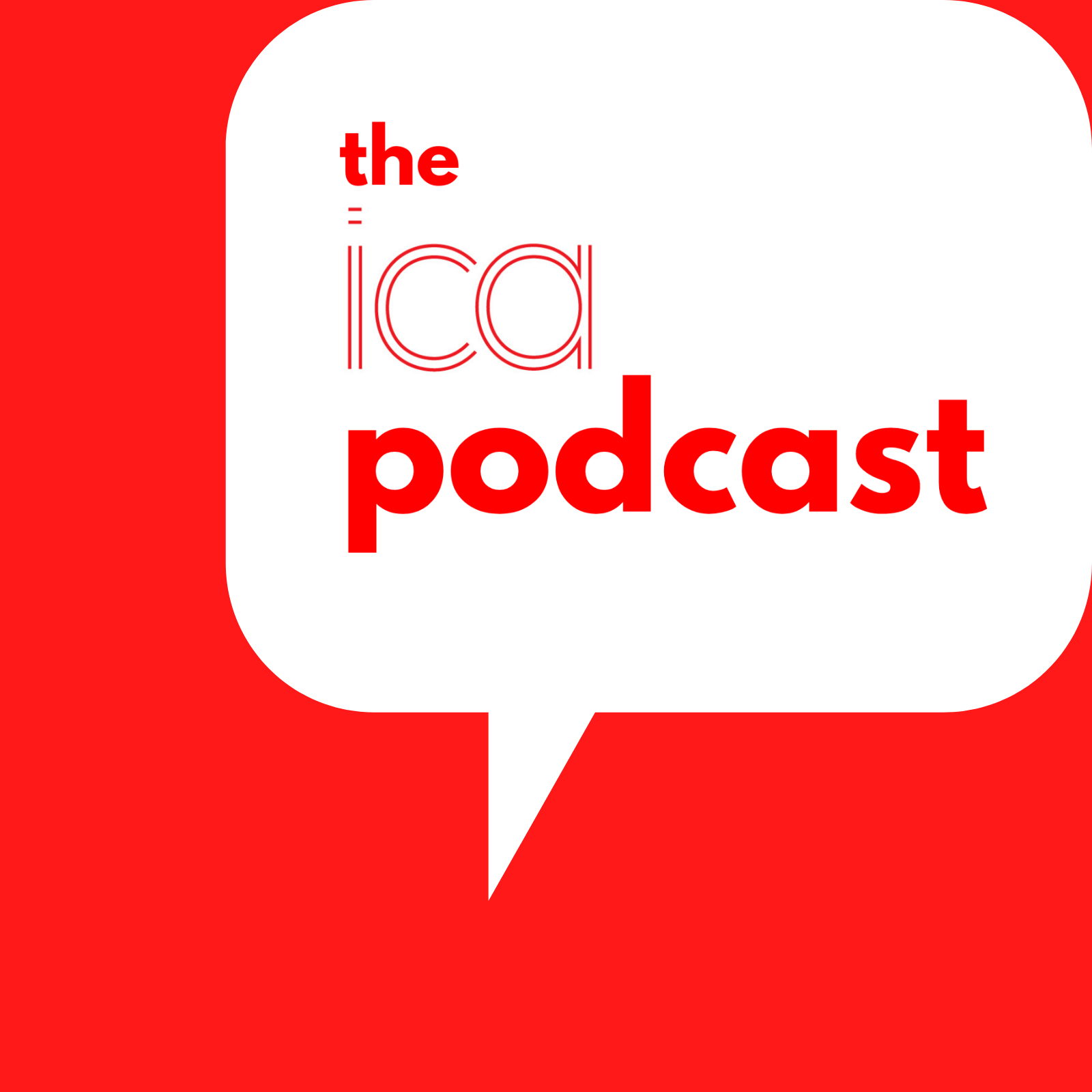 The ICA Podcast