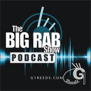 The Big Rab Show Podcast.  Episode 129. Euro's Reaction 2019