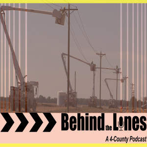 4-County Behind the Lines