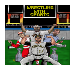 Wrestling with Sports