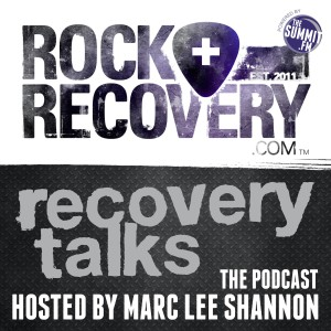 Recovery Talks: The Podcast