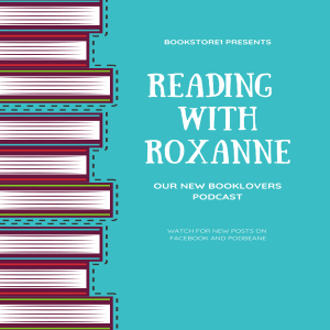 Reading With Roxanne Podcast