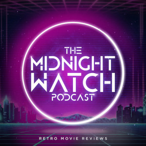 The Midnight Watch Podcast